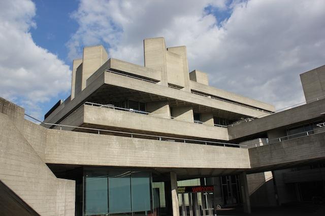 London's Top Brutalist Buildings