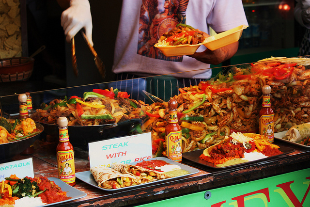 Where To Celebrate Cinco De Mayo In London
