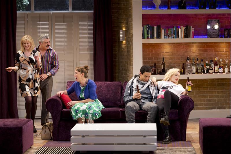Theatre Review: Children's Children @ Almeida Theatre
