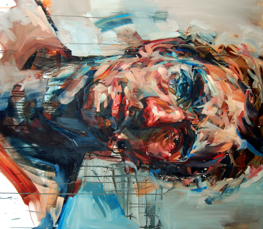 Art Review: Royal Society Of Portrait Painters @ Mall Galleries