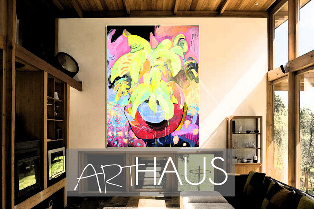 ArtHAUS, courtesy Degree Art