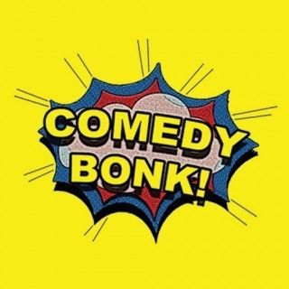 Late Night Stand Up @ Soho Theatre's Comedy Bonk