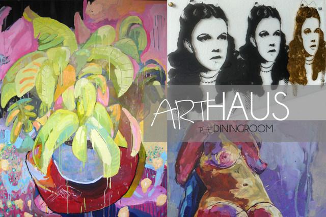 ArtHAUS, courtesy Degree Art