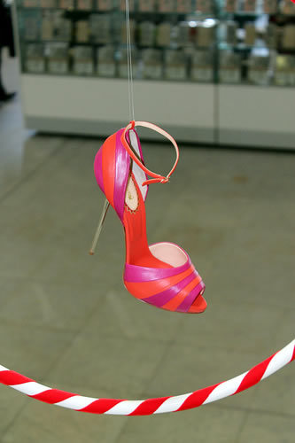 Exhibition Review: Christian Louboutin @ The Design Museum