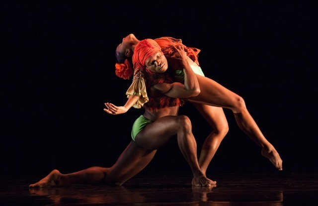 Review: Rambert Dance Company, Mixed Bill @ Sadler's Wells