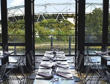 Win An Olympic Breakfast Date With eHarmony UK