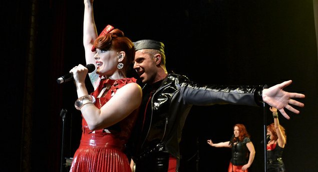Ticket Alert: Scissor Sisters, The Mars Volta, Blink-182 and More