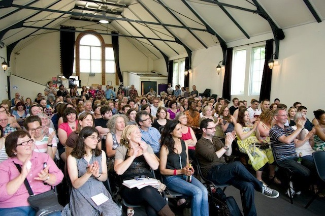 Preview: Stoke Newington Literary Festival