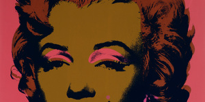 Art Review: Andy Warhol - Portfolios @ Dulwich Picture Gallery