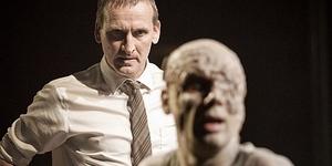 Theatre Review: Antigone @ National Theatre