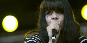 Ticket Alert: Bat For Lashes, Cheryl, Mystery Jets And More