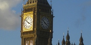 Big Ben To Be Renamed The Elizabeth Tower
