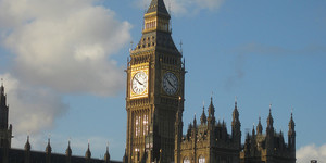 Big Ben: The Tower With Five Names