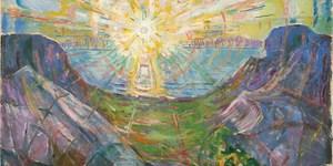 Art Review: Edvard Munch - The Modern Eye @ Tate Modern