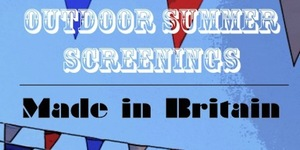 Free Outdoor Film Screenings At Broadgate Circle
