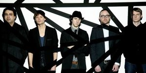 Music Interview: Maxïmo Park