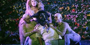 Theatre Review: A Midsummer Night's Dream @ Regent's Park Open Air Theatre