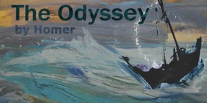 Theatre Preview: The Odyssey, All Over Deptford