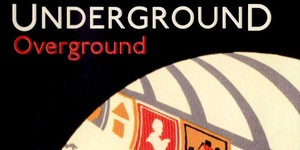 Book Review: Underground Overground By Andrew Martin