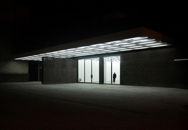The White Cube, Bermondsey