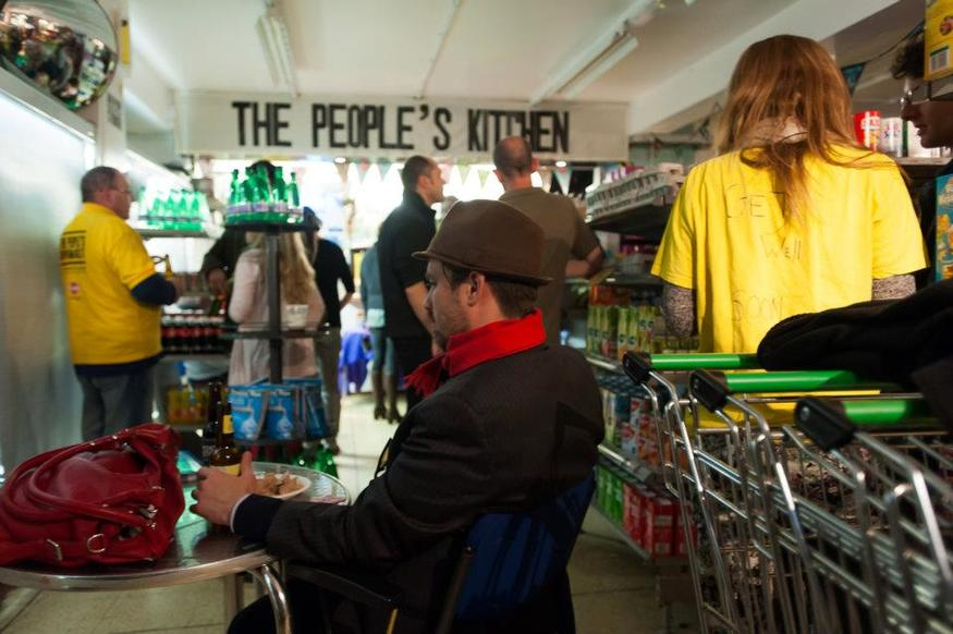 Preview: Beer Night At The People's Supermarket