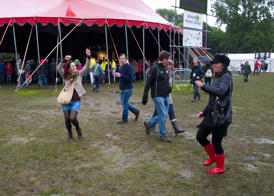 Applecart festival