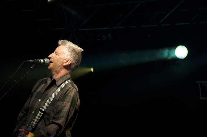 Billy bragg applecart