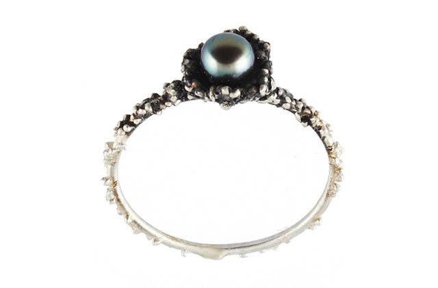 Ring by Aurum
