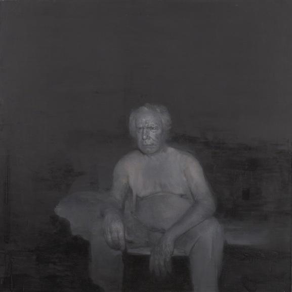 El Abuelo by Ignacio Estudillo © Ignacio Estudillo