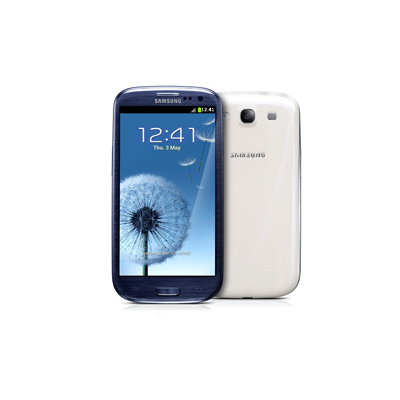 Competition: Win A Samsung Galaxy S III