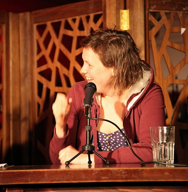 A Guide To Watching Live Comedy In London