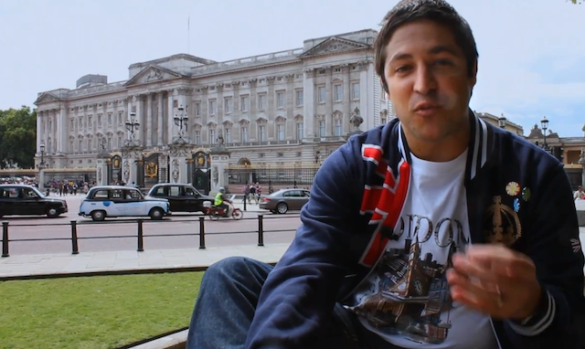 Jubilee: The London Wow Guide To Buckingham Palace