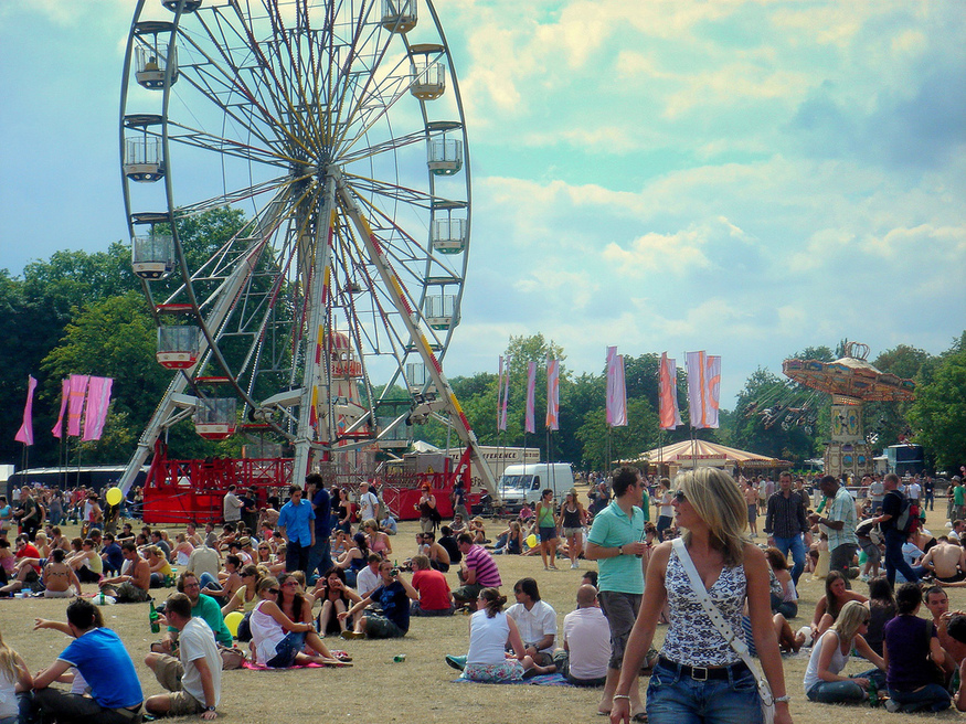 Festival Preview: Lovebox 2012