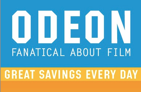 Choose A London ODEON Cinema To Suit You