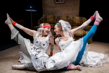 Theatre Review: The Sluts of Sutton Drive @ Finborough Theatre