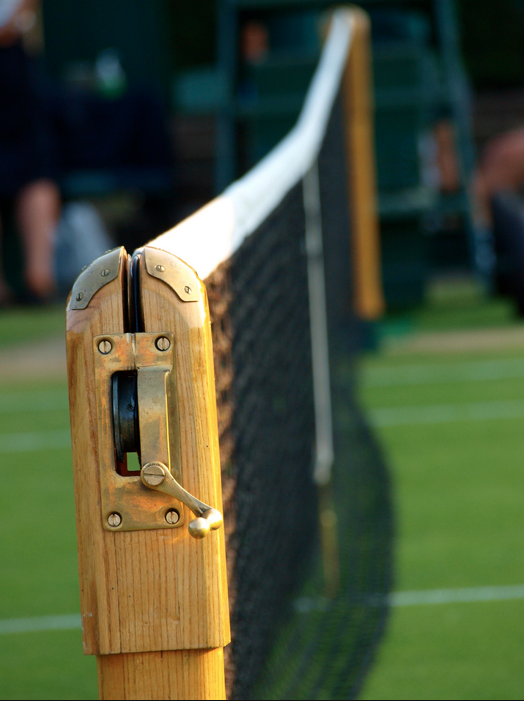 Olympic Sport Lowdown: Tennis