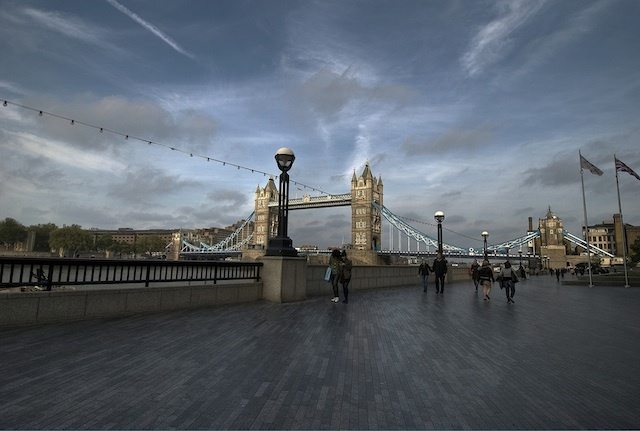 Preview: London 20:12 Photographic Exhibition