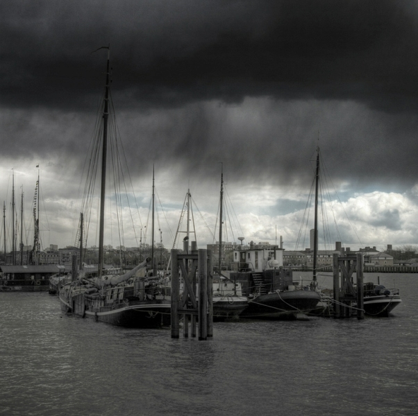 Storm clouds to rival the Jubilee weekend, by violinconcertono3