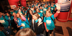 Sign Up For Maggie's Night Hike 2012