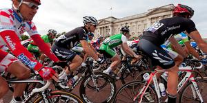 Olympic Sport Lowdown: Cycling - Track & Road