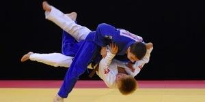 Olympic Sport Lowdown: Judo