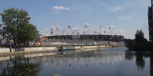 The History Of The Olympics In London