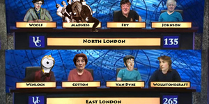 The Londoner Challenge: Last Tickets Available