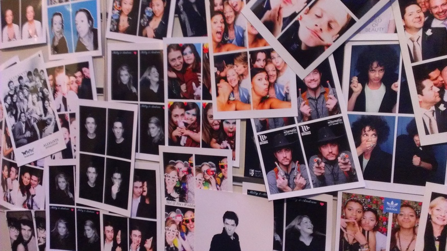 Review: Photobooth Festival