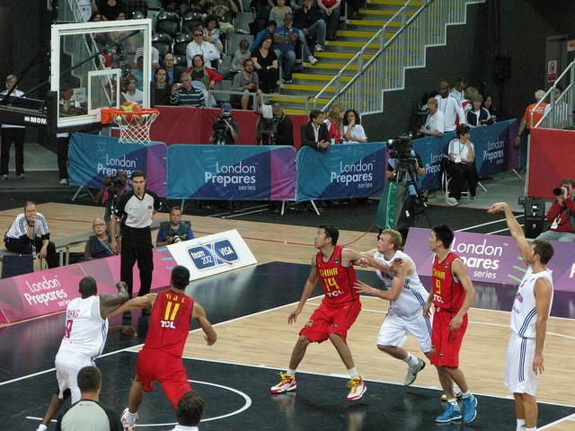 Olympic Sport Lowdown: Basketball
