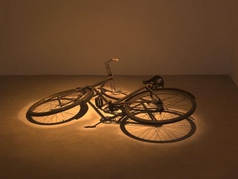 Damian Ortega, Preserved. Courtesy White Cube gallery.