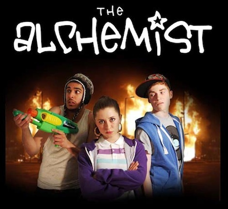 Theatre Review: The Alchemist @ Upstairs At The Gatehouse