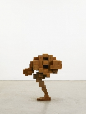 Antony Gormley, Clutch VIII