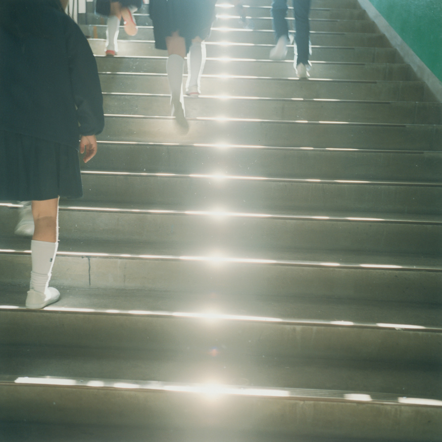Rinko Kawauchi Untitled, from the series 'Illuminance'. © Rinko Kawauchi