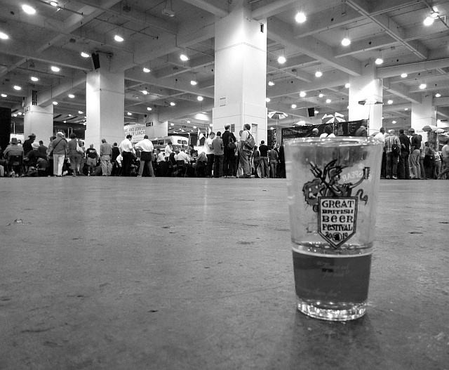 Preview: CAMRA Great British Beer Festival 2012